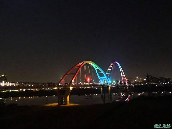 新北河濱自行車道(126)