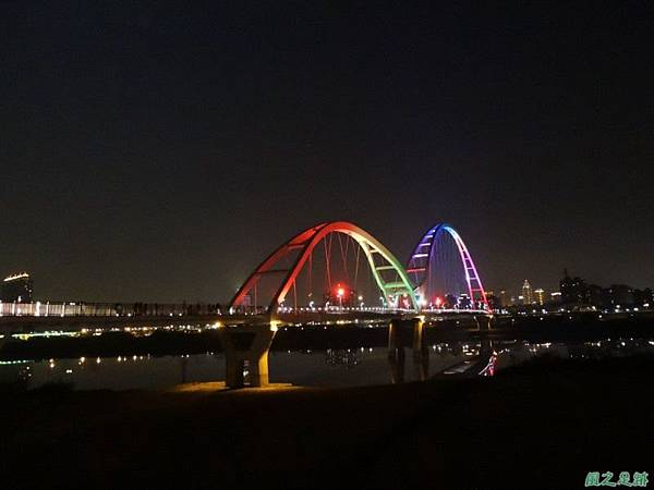 新北河濱自行車道(127)
