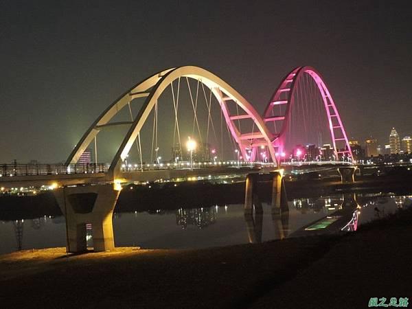 新北河濱自行車道(128)