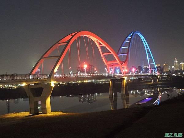 新北河濱自行車道(129)