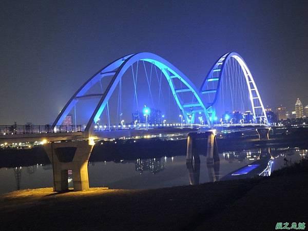 新北河濱自行車道(130)