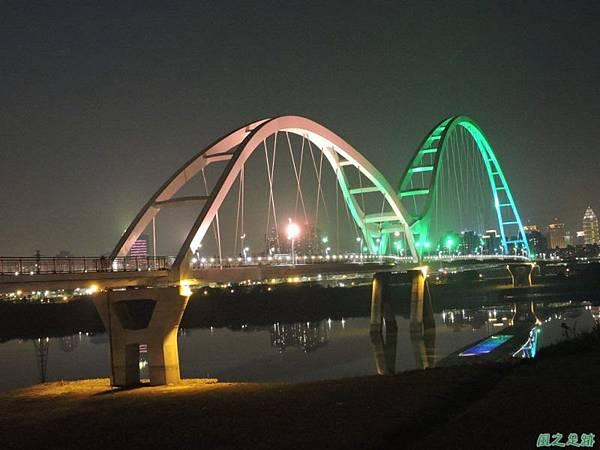 新北河濱自行車道(132)