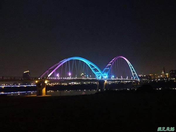 新北河濱自行車道(133)