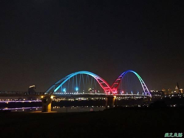 新北河濱自行車道(134)