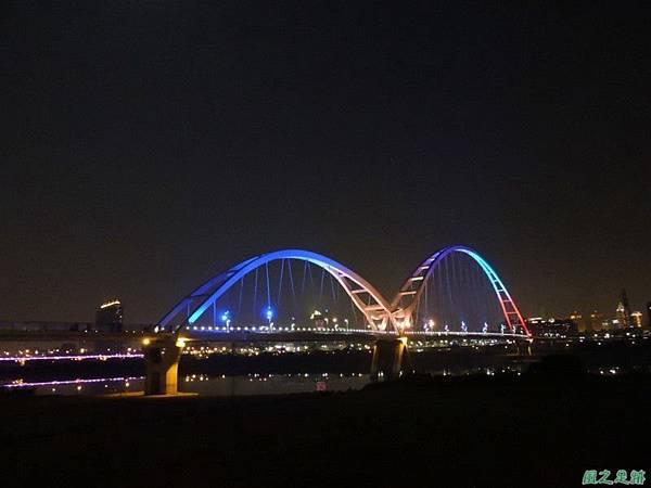 新北河濱自行車道(135)