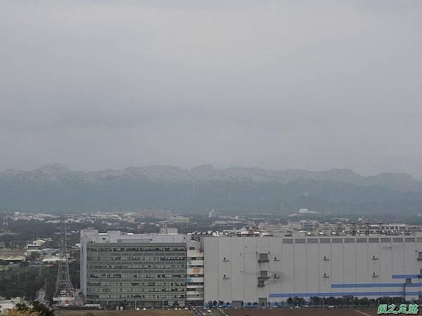 乳姑山雪景20160124(16)
