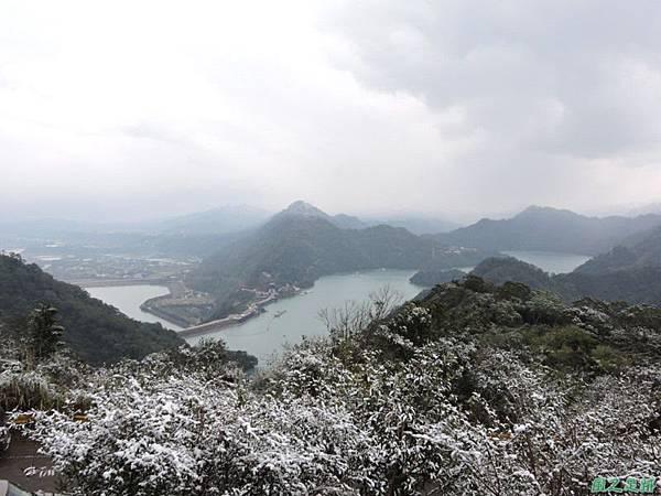 佛陀世界高點雪景20160124(32)