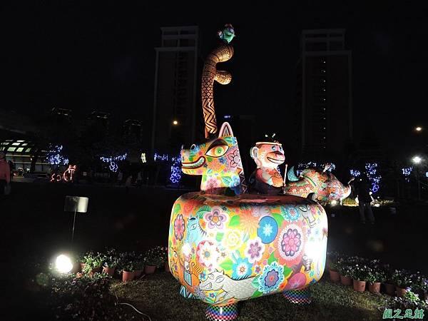 桃園燈會20160221(5)