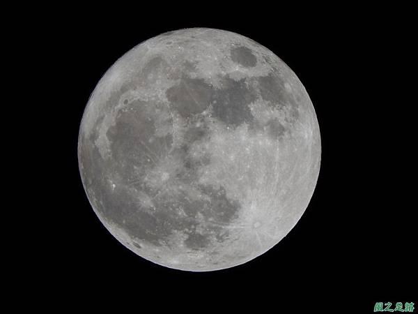 超級月亮20161114(2)