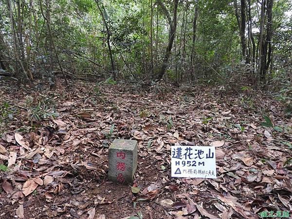 蓮花池山20170311(6)