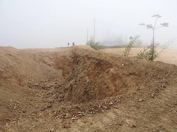 司馬限山東南峰行(4)DSCN6702