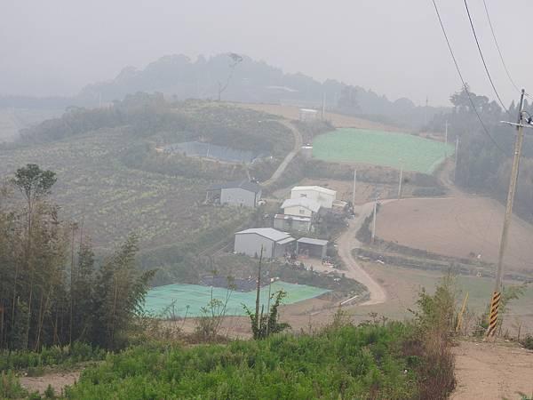 司馬限山東南峰行(13)DSCN6702