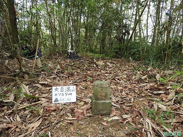 大舌滿山20170506(5)