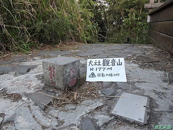 大社觀音山20160208(46)