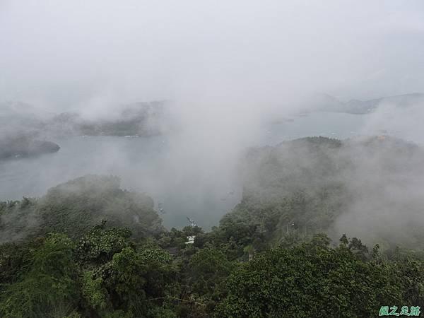 沙巴蘭山20140810(10)