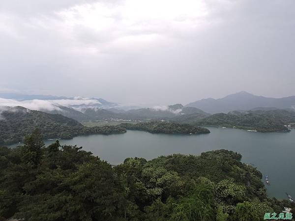 沙巴蘭山20140810(21)