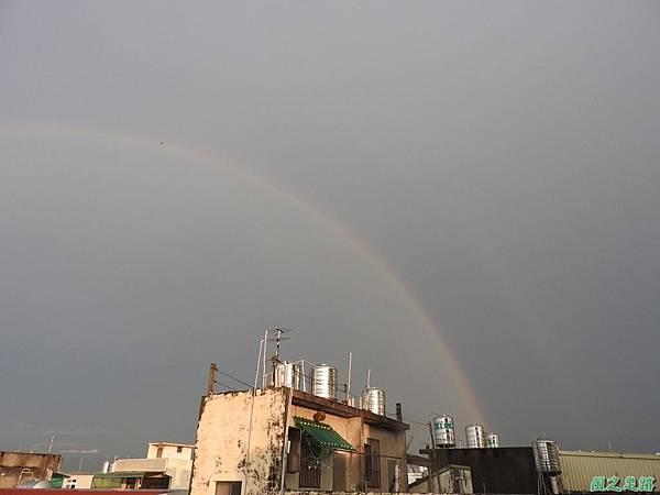 雙彩虹20170704(5)