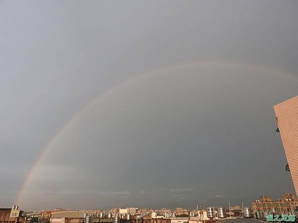 雙彩虹20170704(9)