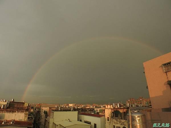 雙彩虹20170704(13)