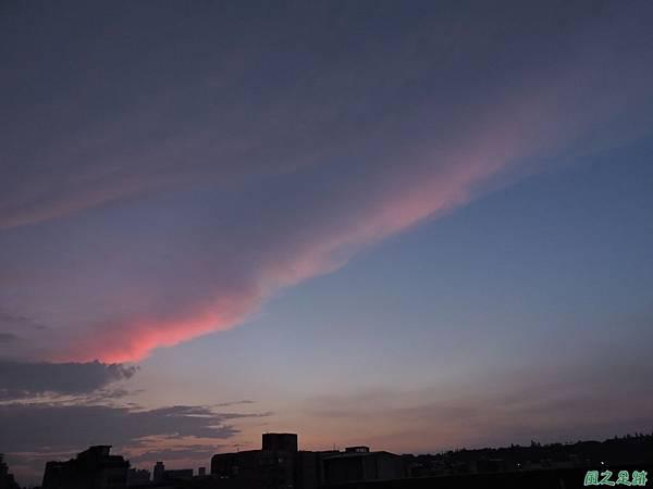 火燒雲20170716(24)