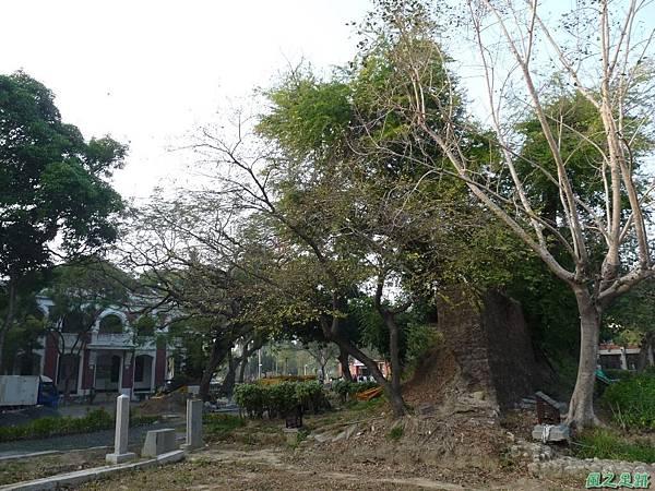 府城城垣小東門段20110123(20)