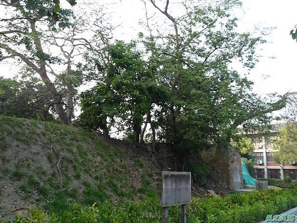府城城垣小東門段20110123(21)