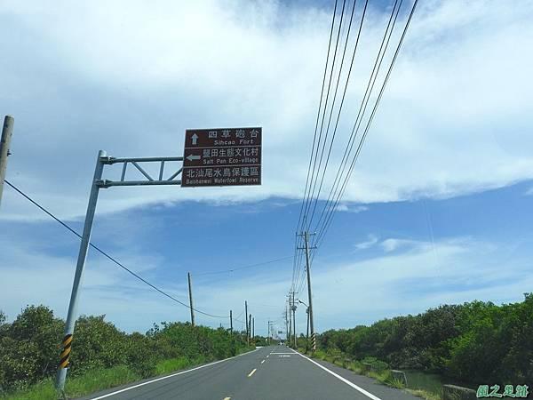 四草砲台20170710(1)
