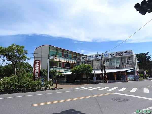 四草砲台20170710(2)