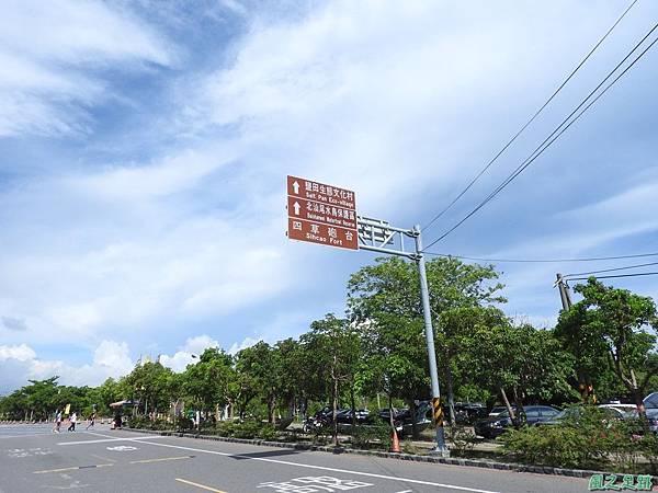 四草砲台20170710(3)
