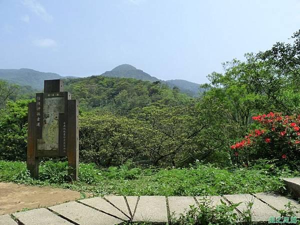 猴硐神社20110410(1)