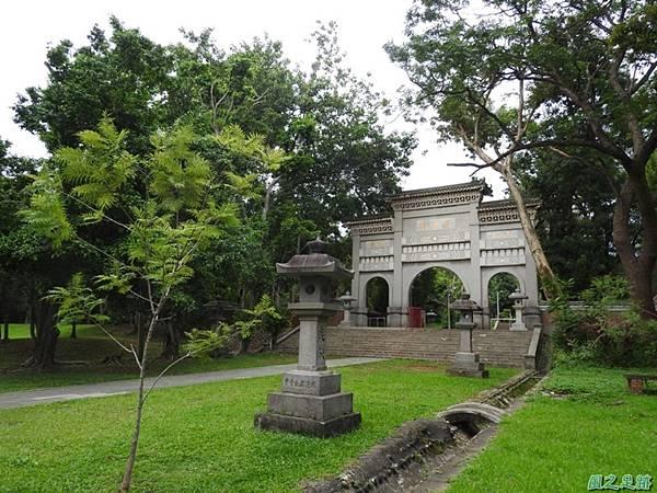 嘉義神社20170708(1)