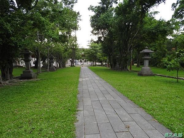 嘉義神社20170708(2)