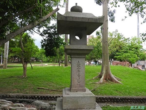 嘉義神社20170708(3)