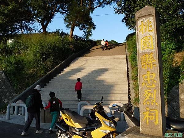 桃園神社之行20081201(1)