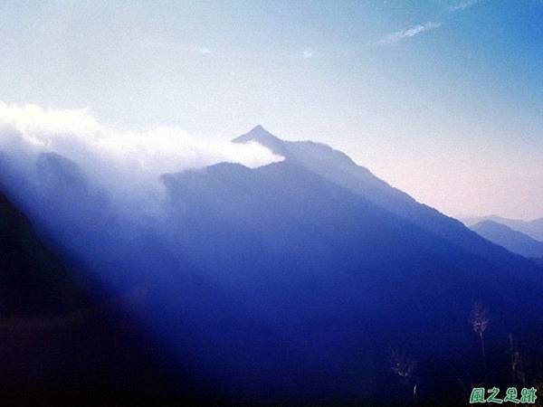 北大武山19981216(4)
