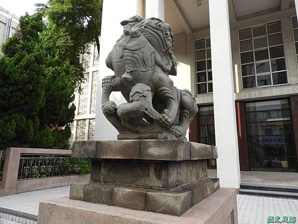 石獅(新竹市議會)20170910(4)