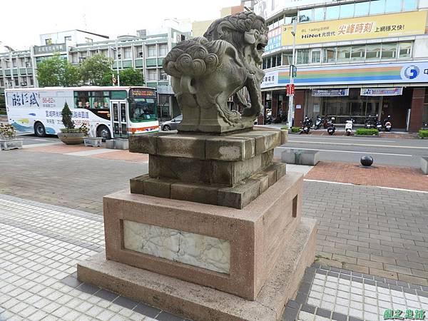石獅(新竹市議會)20170910(17)