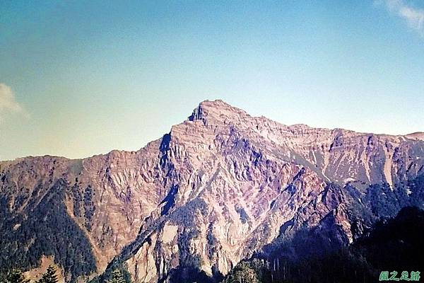 玉山西峰19931030(2)