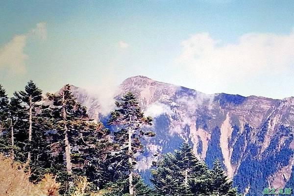 玉山西峰19931030(3)