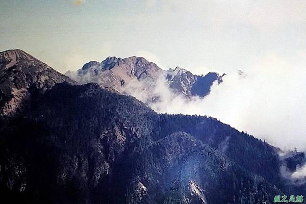 玉山西峰19931030(4)