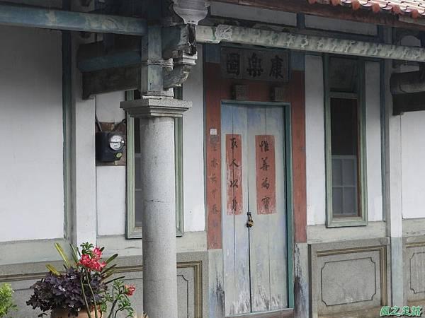 水里賴家古厝20170729(6)
