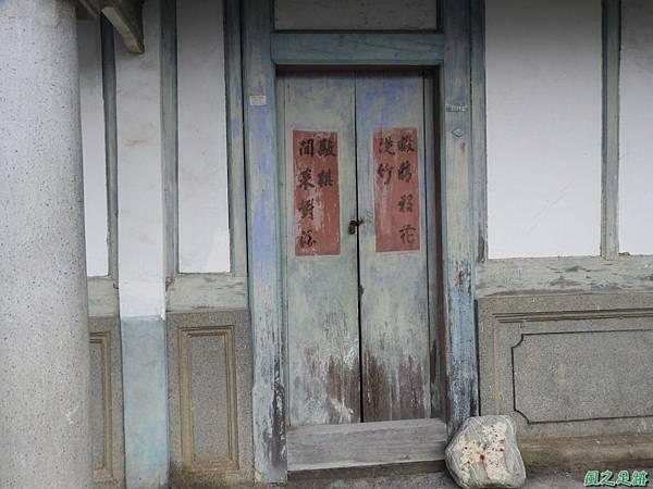 水里賴家古厝20170729(12)