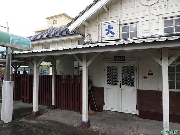 大山車站20171014 (12)