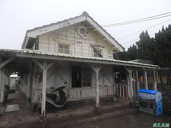 新埔車站20171014(2)