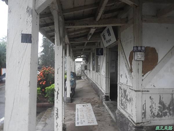 新埔車站20171014(28)