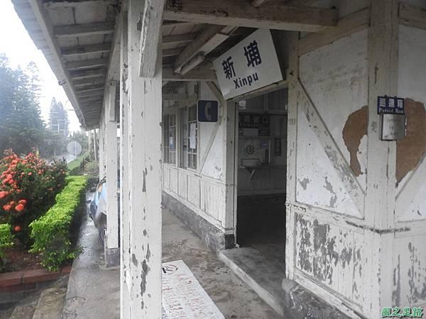新埔車站20171014(29)