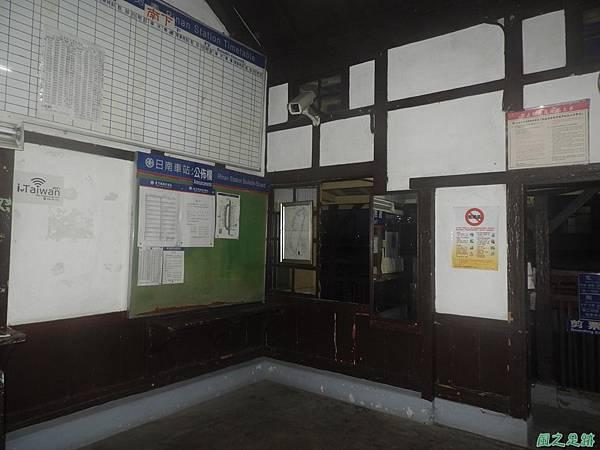日南車站20171014(6)