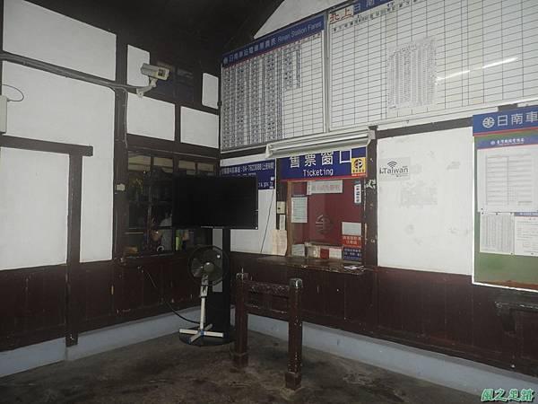 日南車站20171014(7)