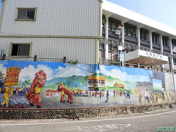 西湖彩繪村20171021(1)