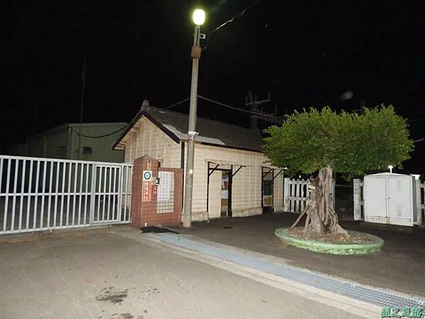 追分車站20171104(37)